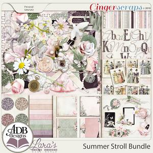 Summer Stroll Bundle