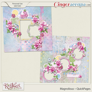 Magnolious QuickPages