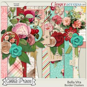 Bella Vita - Border Clusters