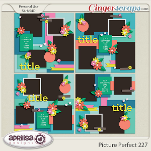 Picture Perfect 227