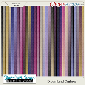 Dreamland Ombres