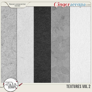 Textures - VOL 02 - by Neia Scraps - CU