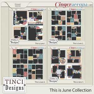 This is June Collection