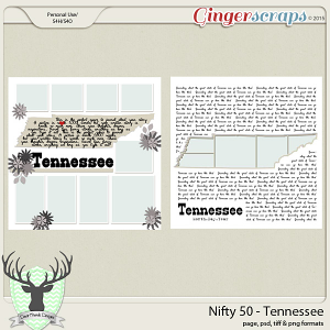 Nifty 50: Tennessee
