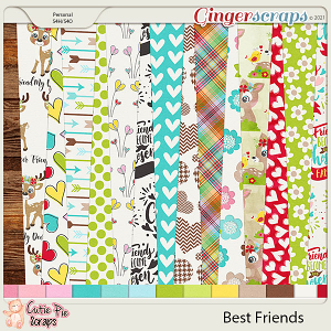 Best Friends Papers