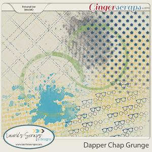 Dapper Chap Grunge