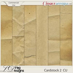 Cardstock 2 CU by LDragDesigns