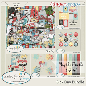 Sick Day Bundle