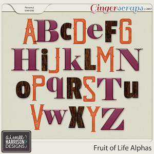 Fruit of Life Alpha Sets by Aimee Harrison