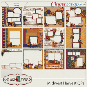 Midwest Harvest Quick Pages