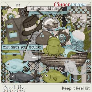 Keep it Reel Kit