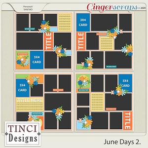 June Days 2.