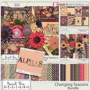Changing Seasons Bundle