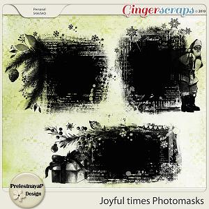 Joyful times Photomasks