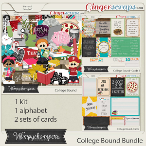 College Bound Bundle