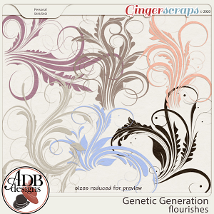 Genetic Generation Flourishes by ADB Designs