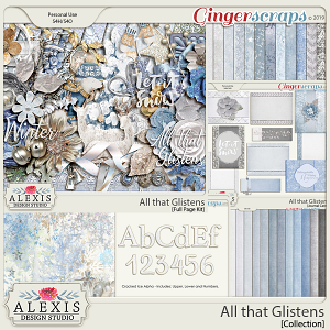 All that Glistens - Collection