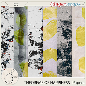 Theoreme Of Happiness Papers