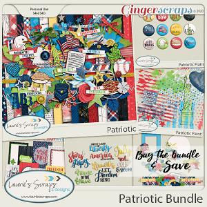 Patriotic Bundle
