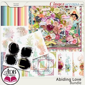 Abiding Love Bundle by ADB Designs