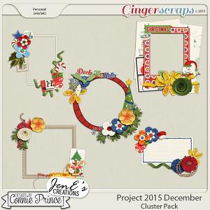 Project 2015 December - Cluster Pack