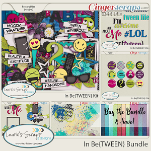 In Be{TWEEN} Bundle