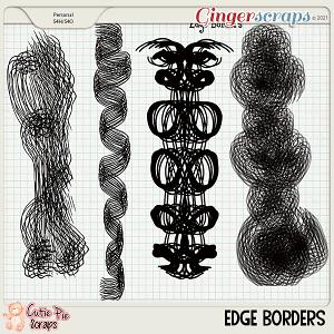 Edge Page Borders 11