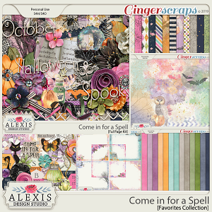 Come in for a Spell - Favorites Collection